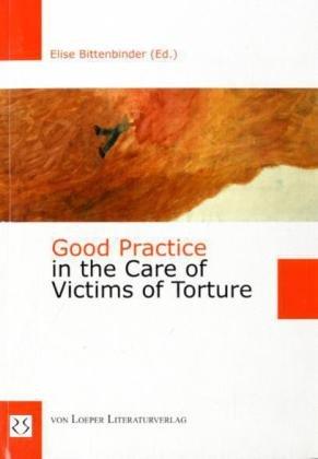 Good Practice, Buch