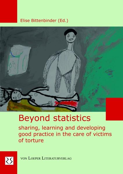 beyond statistics buchcover